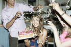 Birthday celebrations seem to be very different for men and women as we get older. Photo / Thinkstock