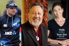 NZ honours great and good