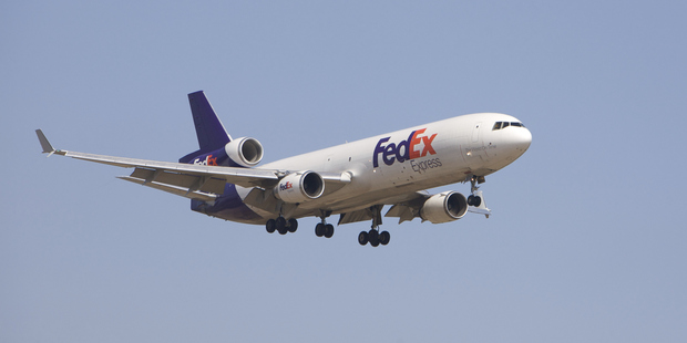 FedEx bombshell in battle of US, Gulf airlines