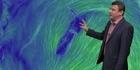 WeatherWatch: Mild weather replaces icy blasts