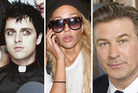 Celebrities who have been booted off planes. Photo / Supplied, Getty Images