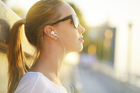Listening to your favourite music triggers the release of nitric oxide, which helps your blood vessels function. Photo / Thinkstock