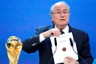 Fifa: Blatter knew about payment