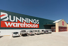 Bunnings. Photo / file