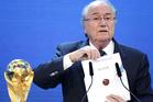 Blatter 'discussed $10m bribe'