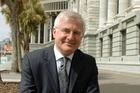 Tim Groser, Trade Minister.