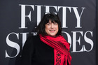 EL James' new Fifty Shades of Grey book has been panned by critics. Photo/AP