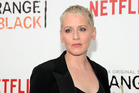Actress Lori Petty. Photo / Getty Images