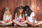 Do you use screens to keep kids occupied? Photo / Thinkstock