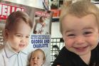 'My godson thinks he's the Royal Prince' Photo / The GGongShow, Reddit
