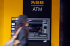 The Financial Markets Authority  says it has reached a settlement with ASB. Photo / Michael Craig