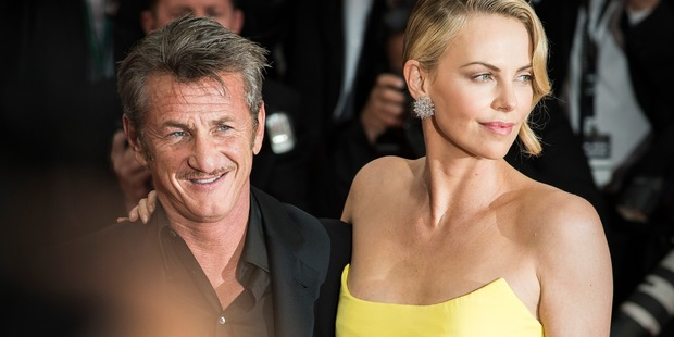 Charlize Theron has opened up about her relationship with Sean Penn in a revealing interview. Photo/AP