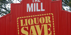 The liquor company has decided to sell The Mill, and expects to complete the selling process by September. File photo / NZ Herald