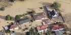 Amazing aerial photos of Wanganui floods -1