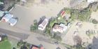 Amazing aerial photos of Wanganui floods -3