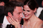 Actor Ben Affleck and actress Jennifer Garner have confirmed they are divorcing. Photo / Getty Images