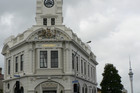 The old Ponsonby Post Office.