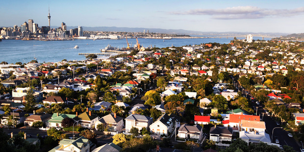 The Government has announced plans to strengthen residential tenancy laws. Photo / Doug Sherring