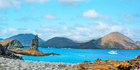 The Galapagos Islands are the best in the world, according to Travel and Leisure readers. Photo / Thinkstock