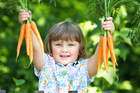 We need to teach our kids where food comes from and how to prepare it with care and respect. Photo / Thinkstock