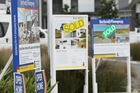 Figures released by Labour linked house sales to Chinese surnames. Photo / Chris Loufte