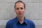 Author Nicky Hager is pursuing civil action against police over a search at his home after Dirty Politics' release. Photo / Christine Cornege