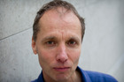 Nicky Hager is seeking a judicial review into the steps taken by police during a raid at his home last October. Photo / Christine Cornege
