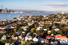 Juwai.com has surveyed users and found 36 per cent of people spoken to bought property in New Zealand for investment. Photo / Doug Sherring