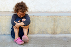 A report has revealed the Government is aware its programmes have been doing very little to help children out of poverty. Photo / Thinkstock