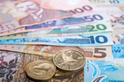 Reserve Bank governor Graeme Wheeler could lower the official cash rate to as low as 2.5 per cent by October analysts say. Photo / Thinkstock