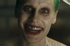 Trailer of Suicide Squad, debuted at Comic Con.