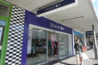 Thirteen Shanton clothing stores are all still trading. Photo / NZME.