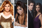 Some of our guilty pleasure TV picks.