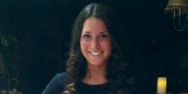 Lauren Baruch of Overland Park Kansas. Photo / Facebook