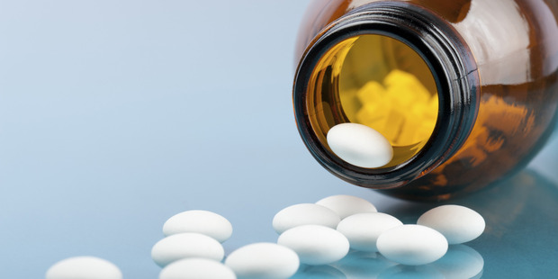 Countries vary widely on data exclusivity for medicines. Photo / Getty Images