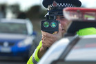 Speed limits on local roads are now set by councils. Photo / Alan Gibson