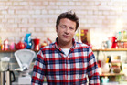 Jamie Oliver has picked Queen's Rise in the ex-BNZ building at 125 Queen St, opposite the end of Shortland St, in the CBD to open his new restaurant.