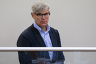 Former Heart of the City chief executive Alex Swney was sentenced in Auckland District Court in June. Photo / Nick Reed