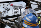 Drones are being seen as another tool in emergency situations such as fighting fires. Photo / NZME