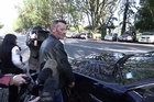 AC/DC rocker Phil Rudd has been remanded on bail after being caught allegedly consuming and possessing alcohol while on home detention. The 61-year-old drummer appeared in Tauranga District Court this morning over a breach in conditions of an eight-month home detention sentence handed down to him this month.