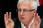 Trade Minister Tim Groser's tone has changed somewhat with regards to the TPP. Photo / AP