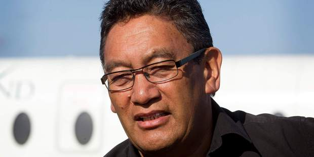 Former MP Hone Harawira has written a tongue-in-cheek open letter to President Barack Obama. Photo / Christine Cornege
