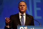 Prime Minister John Key. Photo / Nick Reed