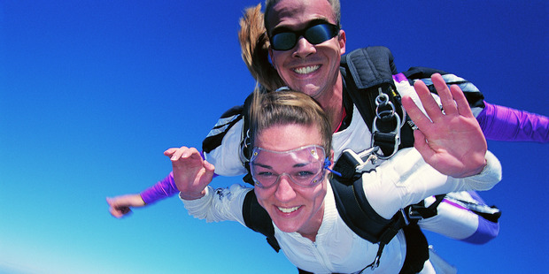 Picked up a new hobby? It's time to review your policy. Photo / Thinkstock