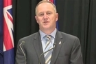 "The Labour Party says it will only support the controversial Trans-Pacific Partnership if it contains ""key protections"" for New Zealanders. Prime Minister John Key doesn't believe that Labour MP's who were ministers in the previous government really don't believe it's in New Zealand's interests to sign the TPP. Credit: NZN Video"