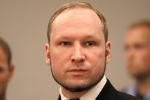 Anders Breivik