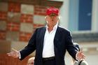 Editorial: Trump doing Republicans few favours