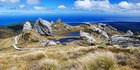 Tuatapere's Hump Ridge Track is spectacular. Photo / Supplied