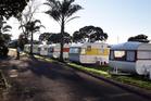 Takapuna Beach Holiday Park. File photo / Janna Dixon