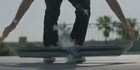 Lexus Hoverboard: How they did it
